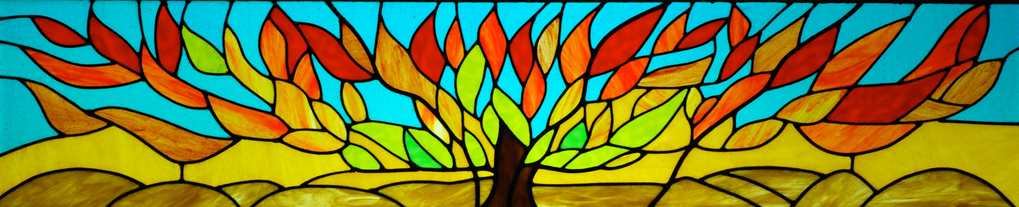 stained glass projects david abramson s home
